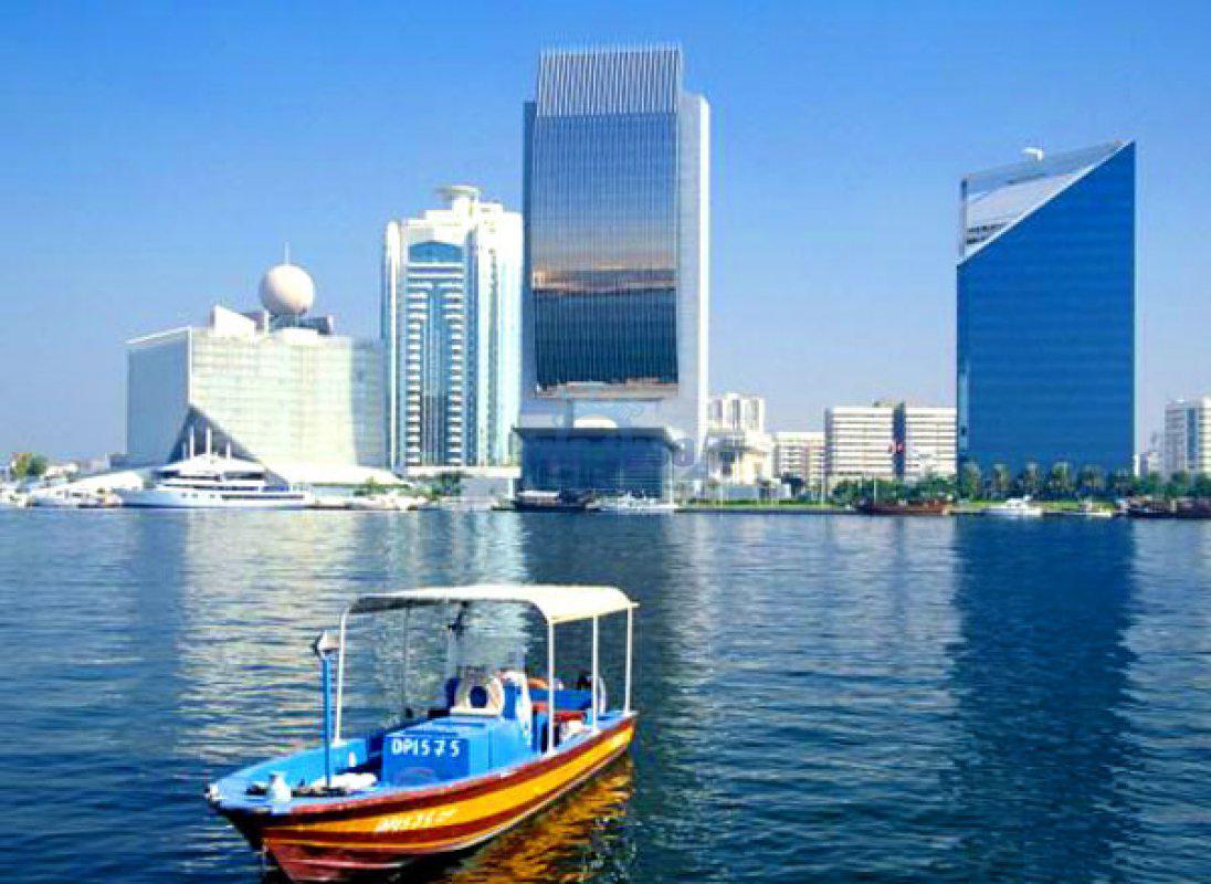 Туры Алматы-Дубай
