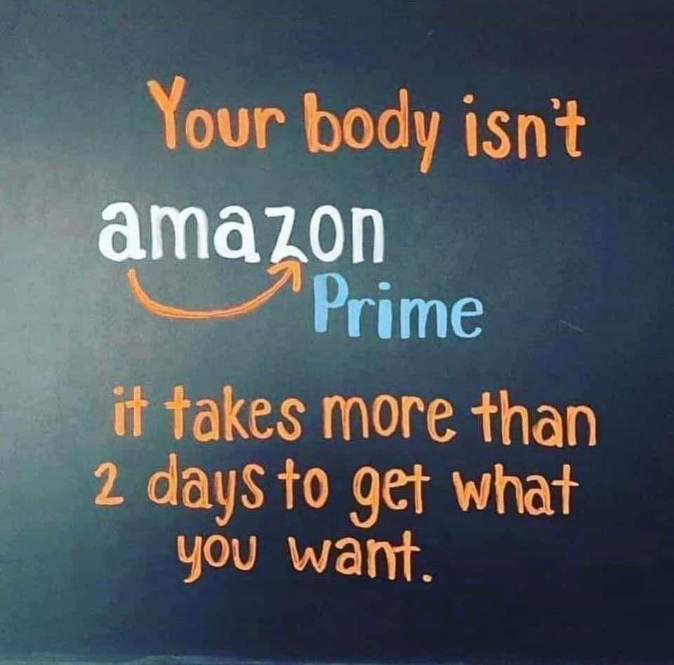 Что такое Amazon Prime