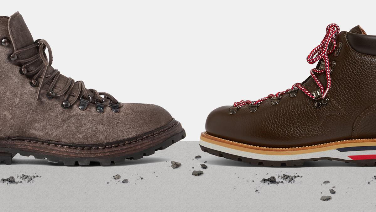 Как выбрать и купить зимние мужские ботинки